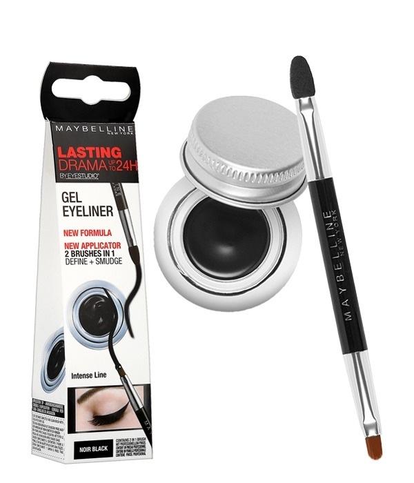 Eyeliner Lasting Drama Maybelline