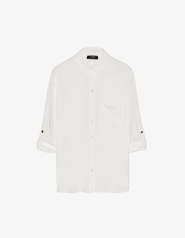 ropa blanca suarez
