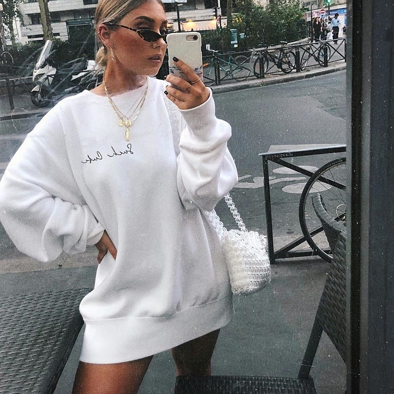 sudadera urbana ropa urbana para mujeres