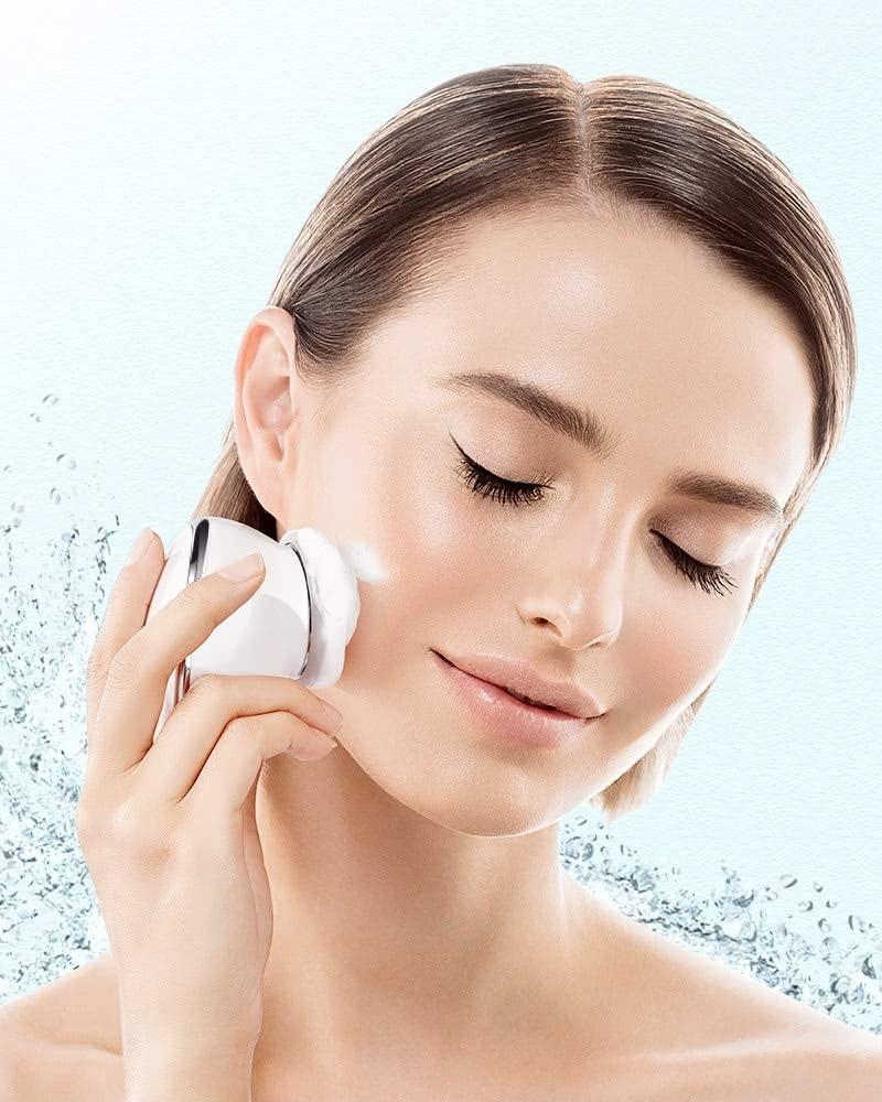 AEVO Cepillo Limpieza Facial 8